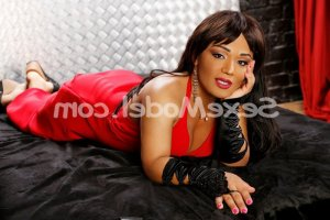 Adyson escort girl