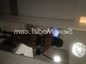 Florencia massage tantrique escorte wannonce à Saint-Germain-lès-Arpajon