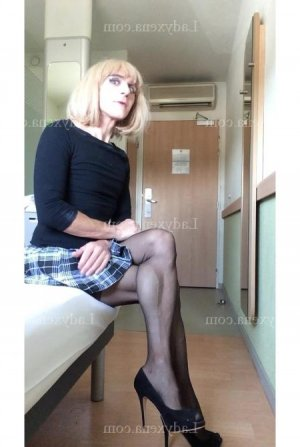 Zaya escorte massage sexy ladyxena à Saint-Nicolas-de-Port