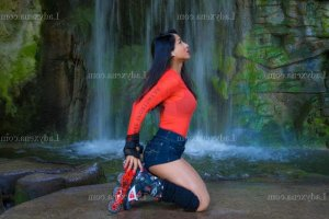 Mary-lise massage tantrique ladyxena escort girl