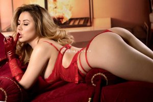 Loriane escort massage sexy à Saint-Brieuc